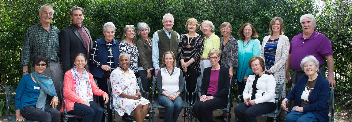 Marin County Commission on Aging 2016