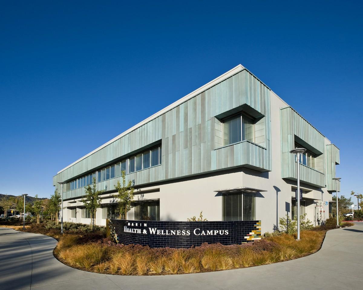 Health Clinics Marin Health And Human Services