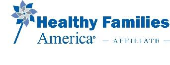 Healthy Families America Affiliate logo