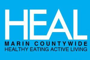 Healthy Eating Active Living Logo