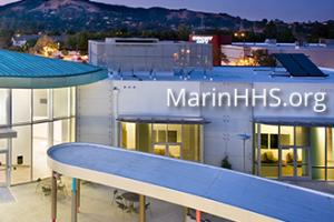 Marin Health And Human Services Health Well Being Safety