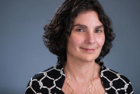 Kari Beuerman, Social Services Director