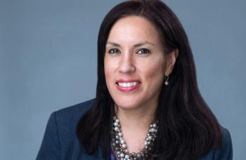 Jenny Chacón, Chief Strategy Officer